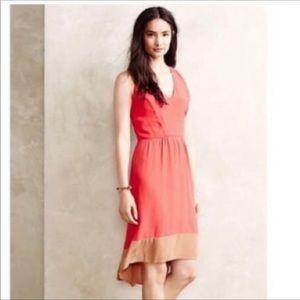 Anthropologie La Vi Dress Size XS